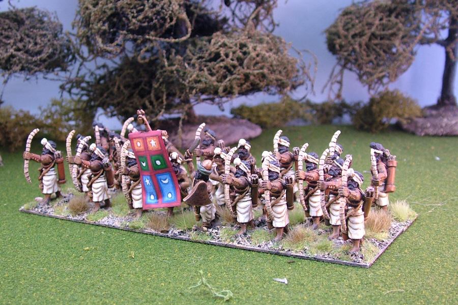 Indian Unit Packs