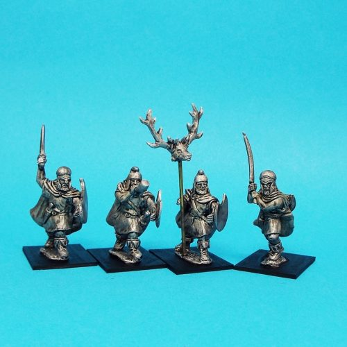 New Ancient Thracians Released