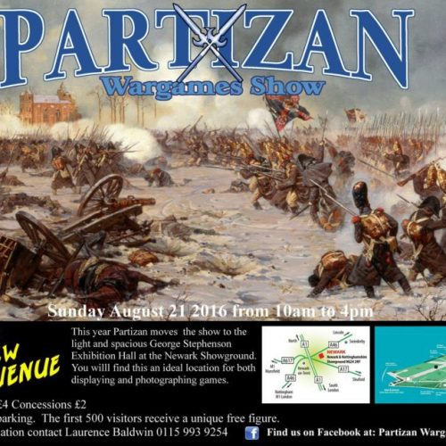 The Other Partizan