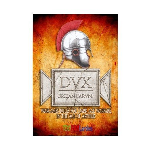 Dux Britinarrium starter armies prices and location updated.
