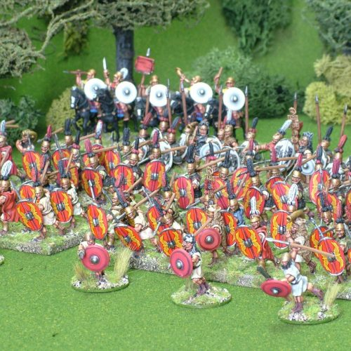 Ancients Army Deals updated