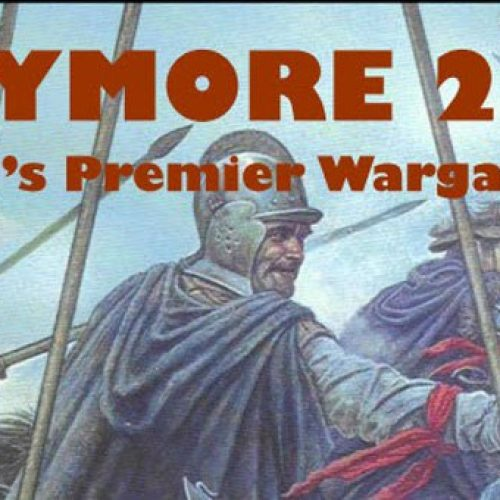 Claymore – 6th August