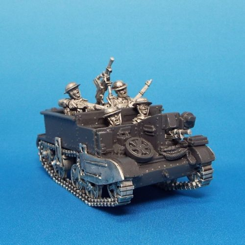 1/48 Universal Carriers available at Warfare.