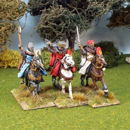 Medieval Characters released.